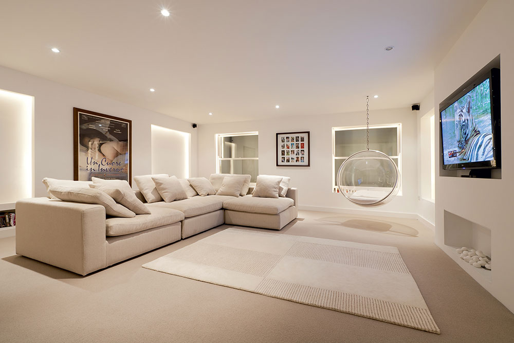 Granite Architects Basement Remodeling Topptips för att öka ditt hemvärde