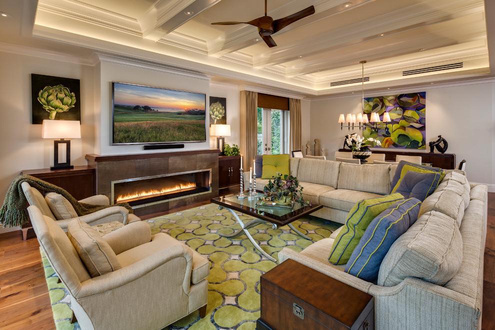 Tropical-Home-Decorating-and-Interior-Design-Ideen-1 Tropical Home Decorating and Interior Design Ideas