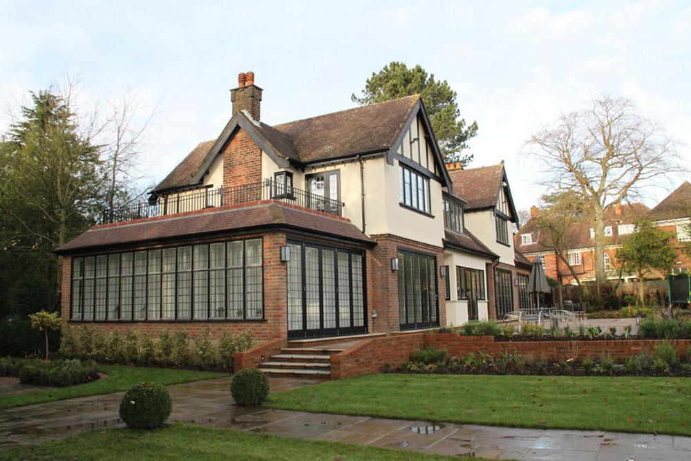Tudor-Style-Home-The-Symbol-of-England2 Tudor-Style-Home - Symbolen för England