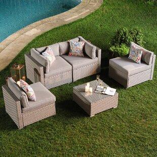 Uteplatsmöbler för tung vikt