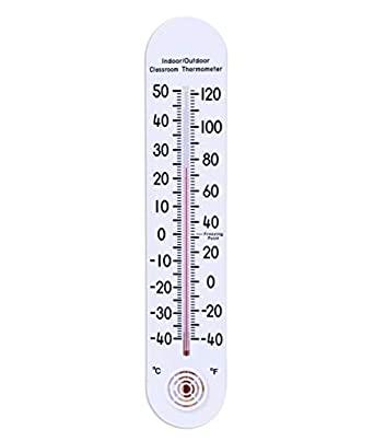 Utomhus termometer