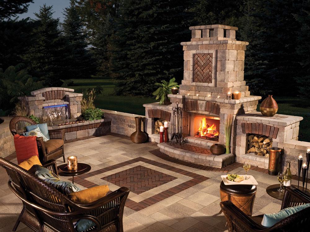 Utomhus-spis-design-idéer-att-välja-av-1 utomhus-eldstad-design-idéer att välja mellan
