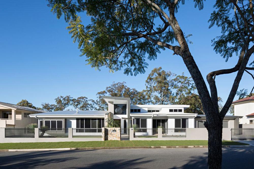 Australian-House-Designed-By-Studio-15b-1 Vackert australiskt hus Designat av Studio 15b För ett pensionerat par