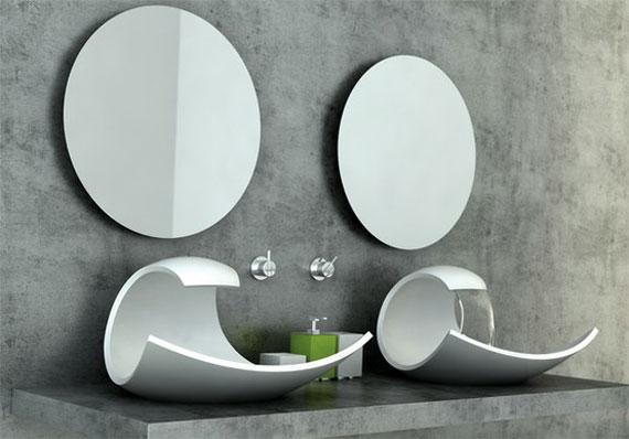 s1 Vackra bilder av Sink Designs - 50 exempel