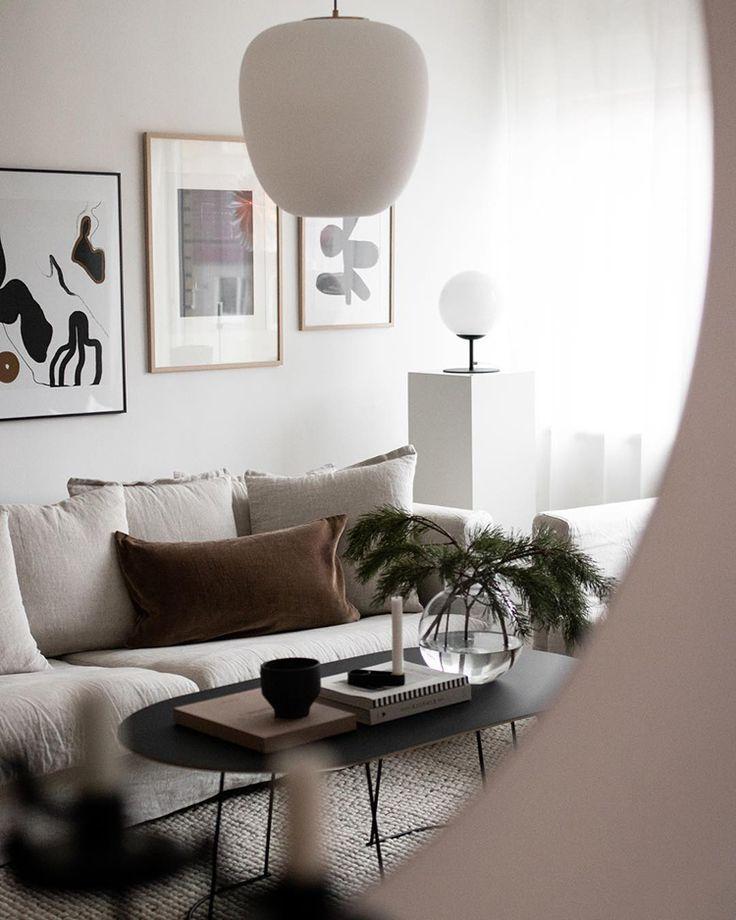 Att dekorera vardagsrummet borde inte vara en svår uppgift