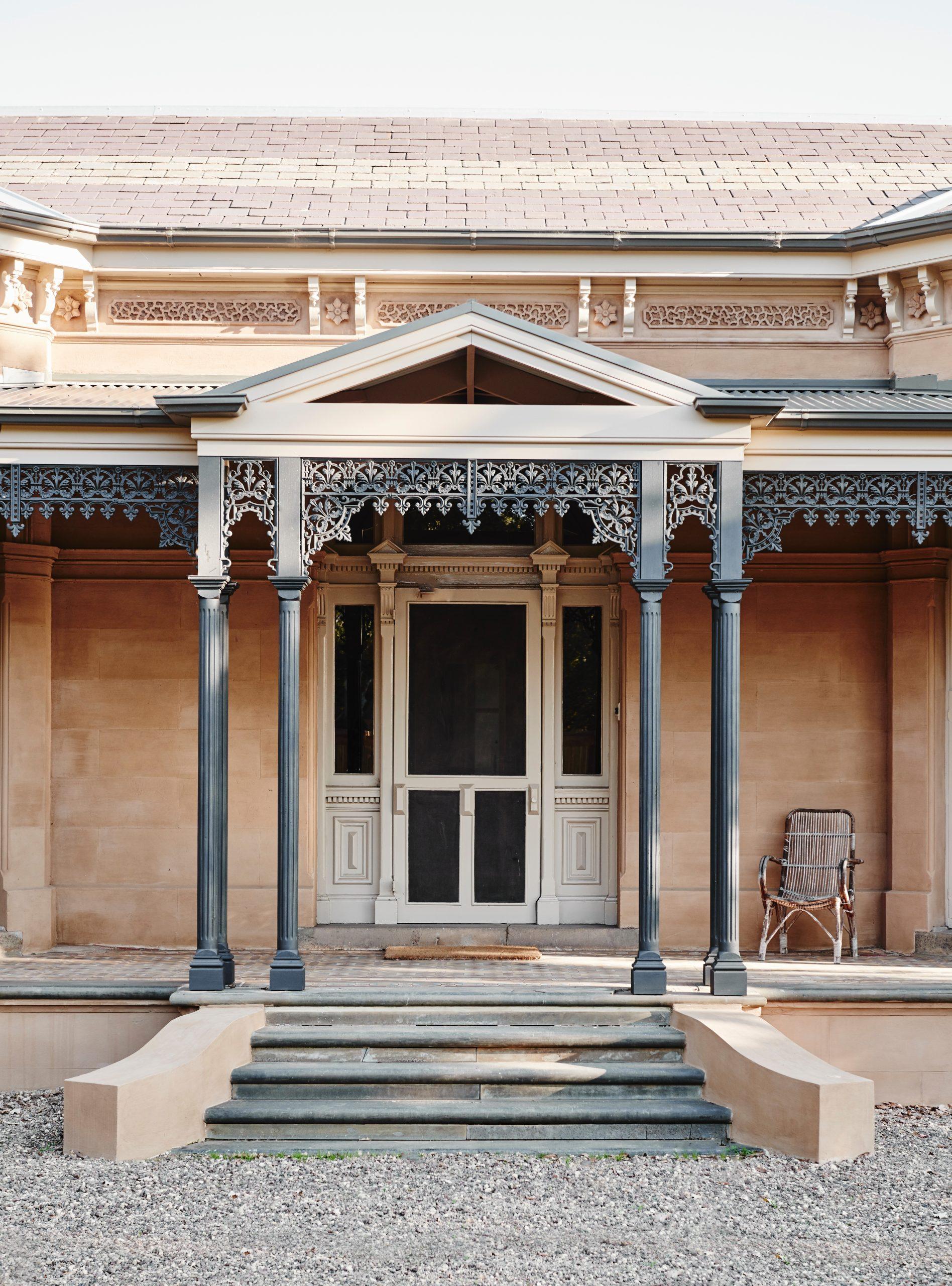 Australisk arkitektur och några vackra hem för att inspirera dig