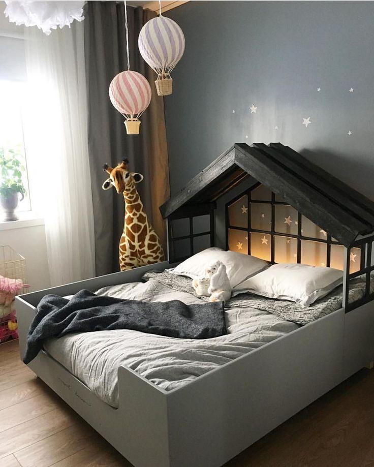 Barn sovrum Idéer