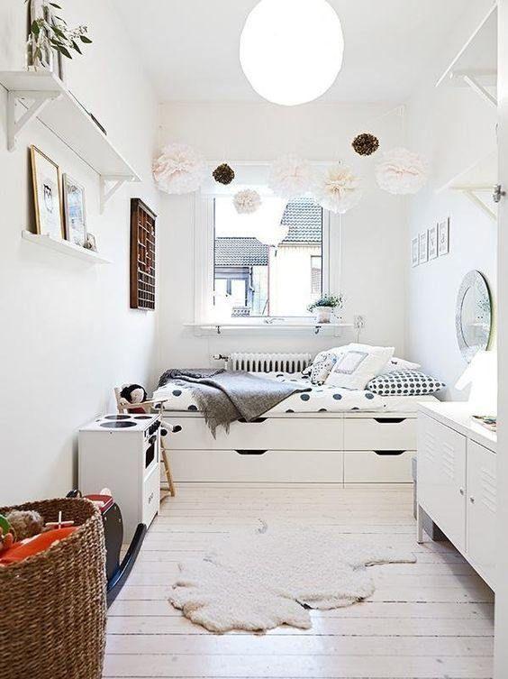 Barn sovrumsmöbler