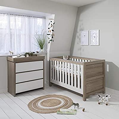 Barnkammarmöbler Set