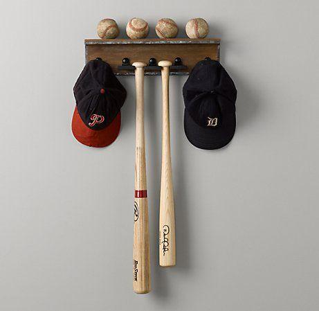 Baseball Badrumsinredning