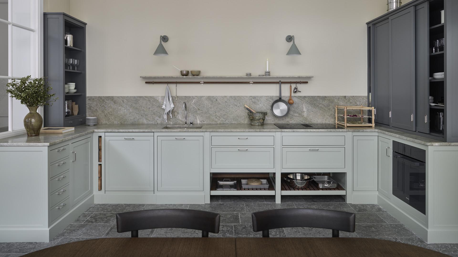 Bästa köksskåp för att få ditt hem att se nytt ut
