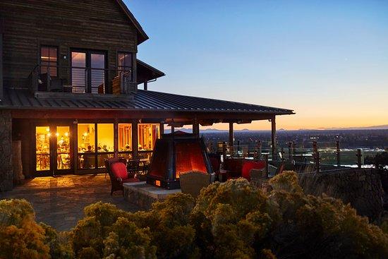 Bilden Perfekt ställe som är Butte Residence