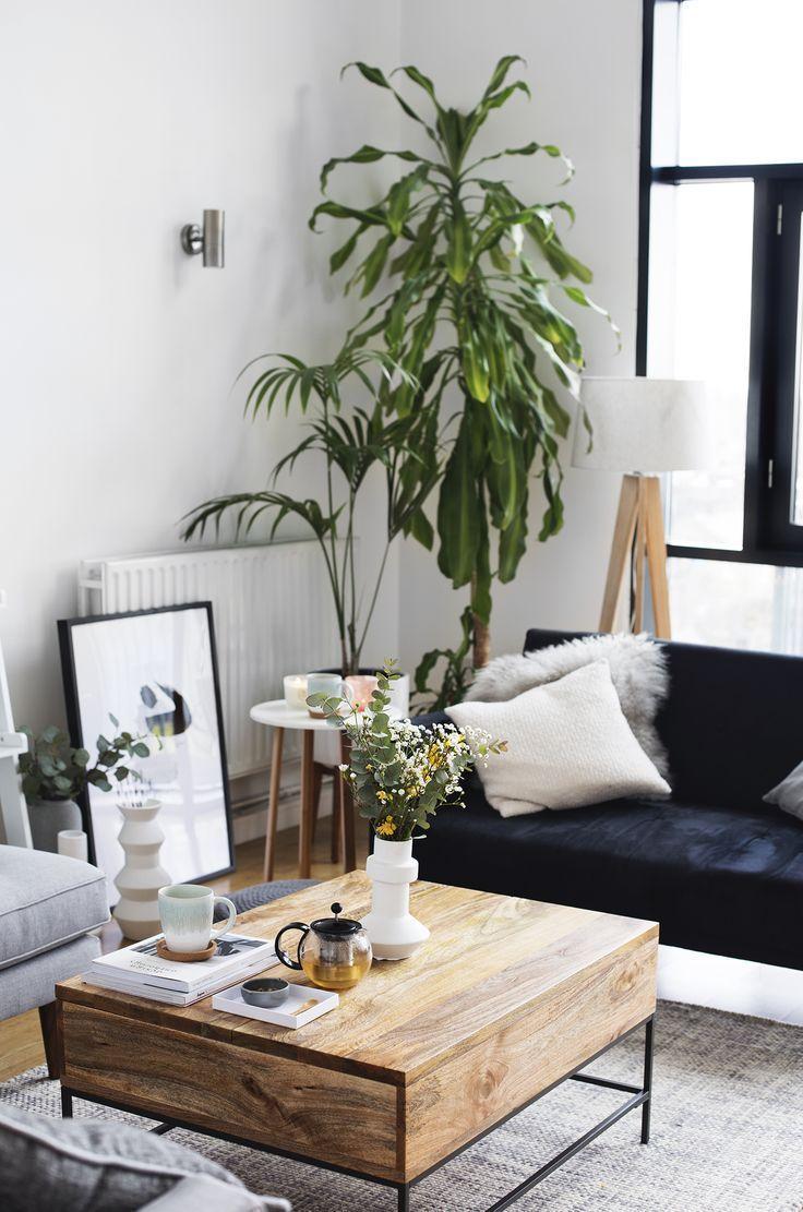 Bilder av bra inredningsdesign för vardagsrum
