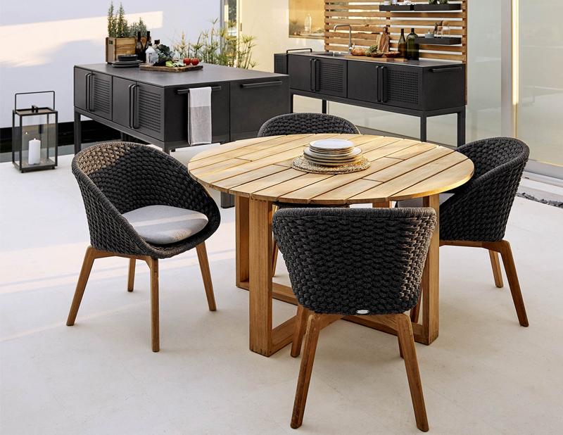 Blanda möbler för ett unikt utseende