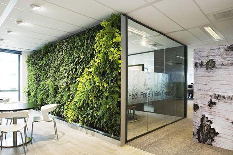 Bra idéer för kontorsdesign som gör jobbet bedårande