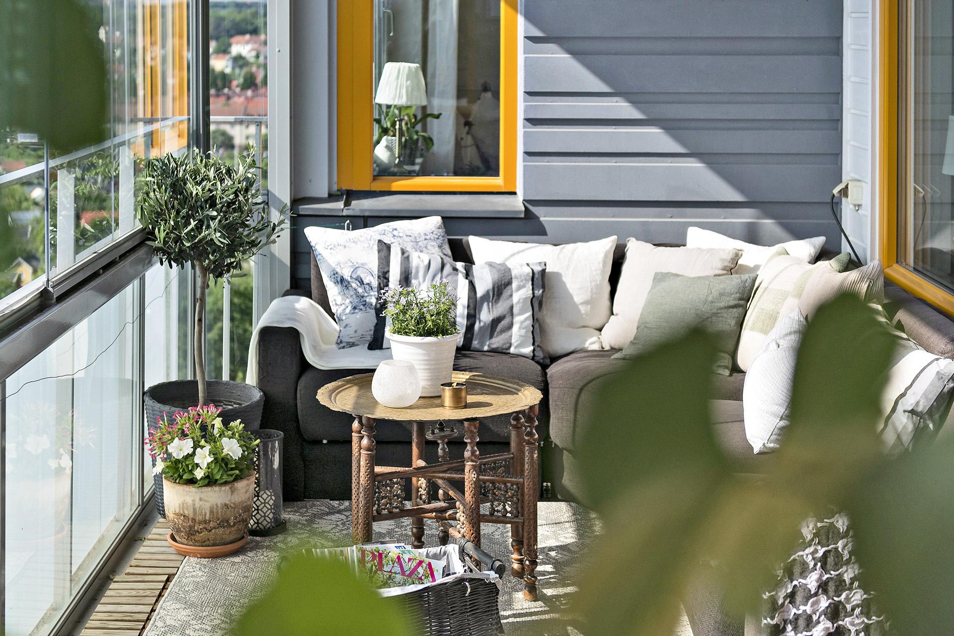 Bygg dig själv ett hem för alla årstider