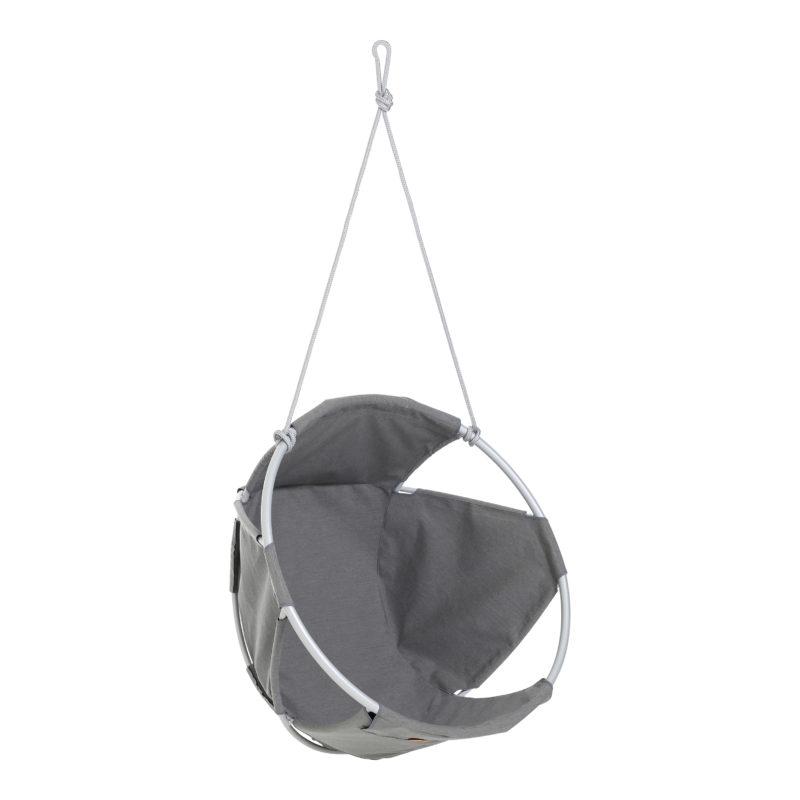 Cocoon stolar för inomhus och utomhus för mer komfort