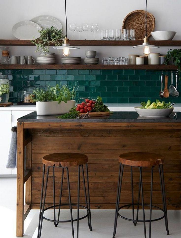 Coola Kitchen Island Idéer