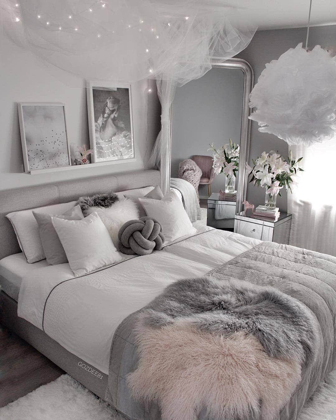 Coola rum och inredningsidéer