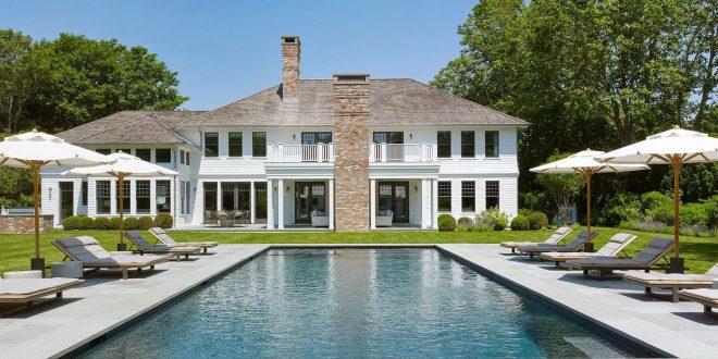 David's House – Ett modernt hem med en traditionell twist