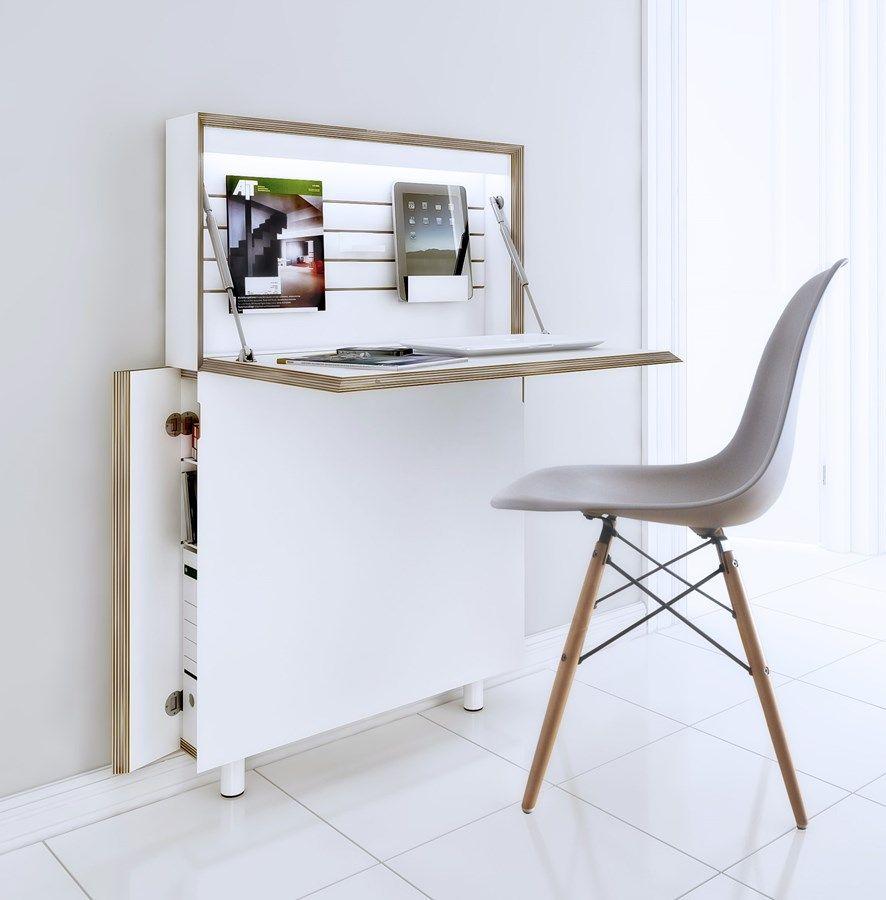 Dekorationsidéer för skrivbord och bås