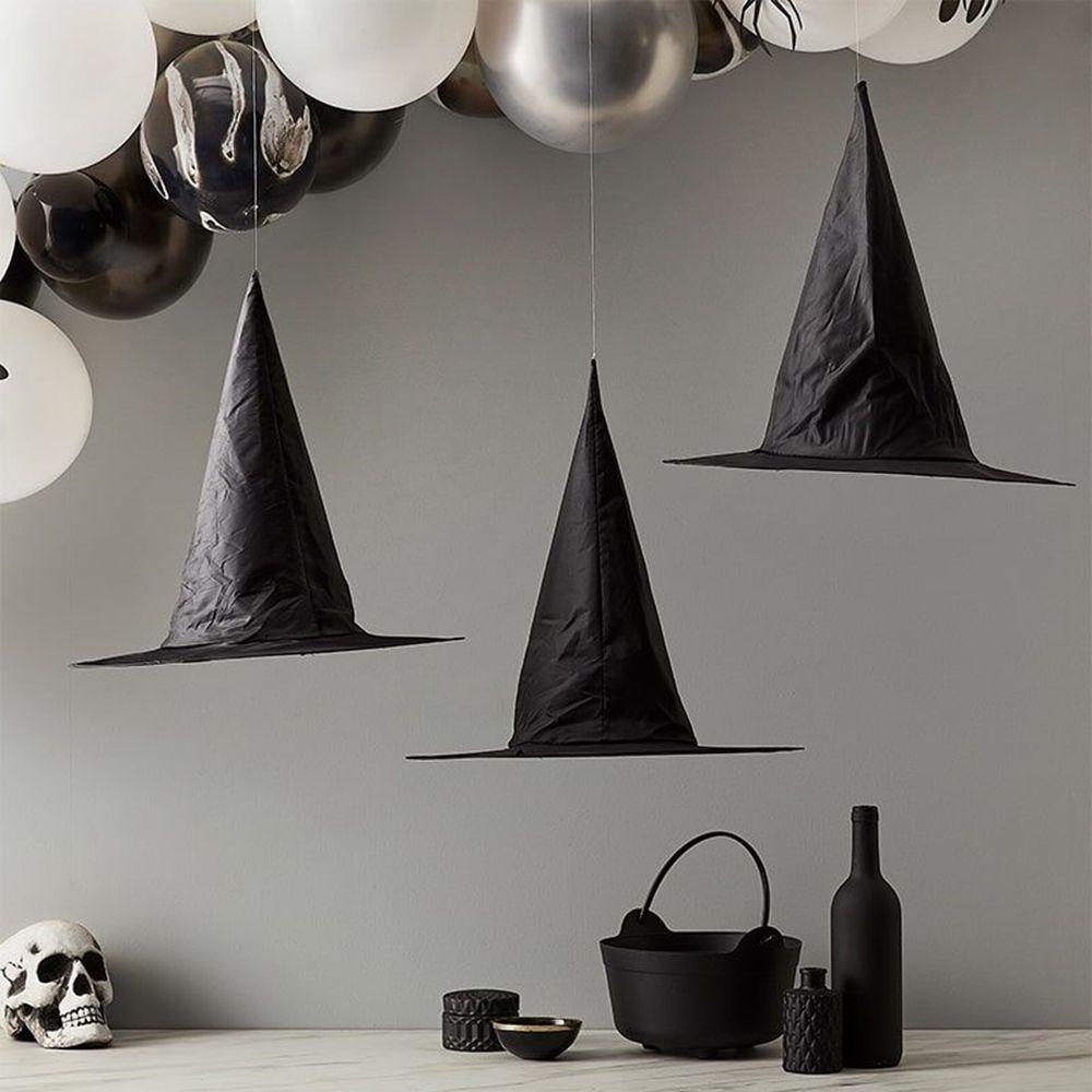 Dekorativa hängande filrutor