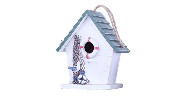 Dekorativa inomhus fågelhus
