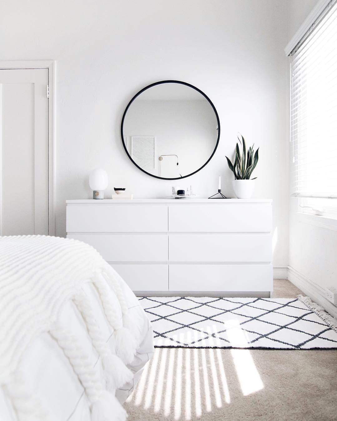 Dekorera ett Zen-sovrum – Inspirerande bilder