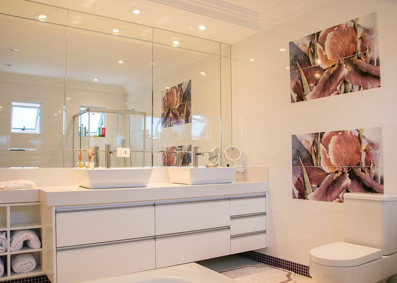 Den bästa belysningen för badrum