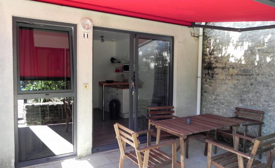 Det absolut iögonfallande hemmet som är Residence di Pinamare