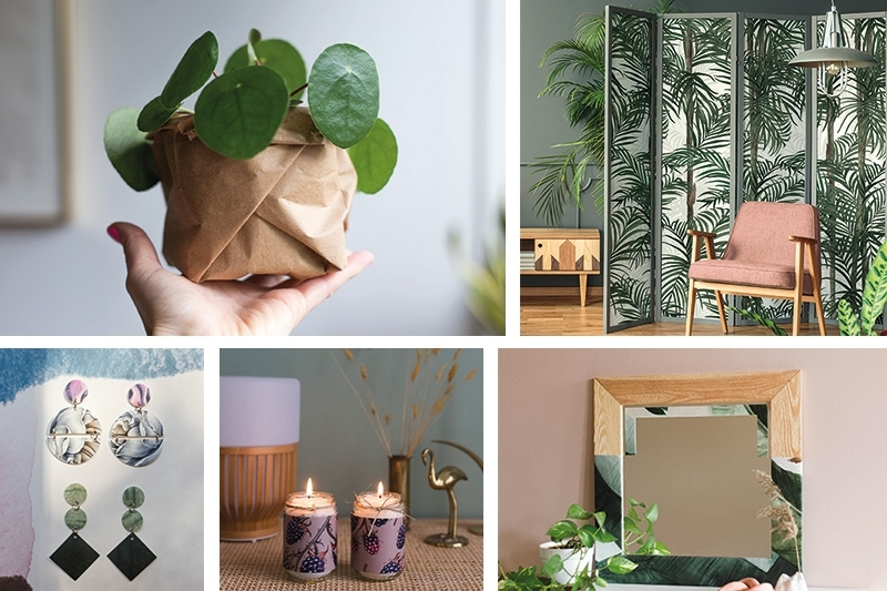 DIY-idéer för att förbättra ditt hemlagring