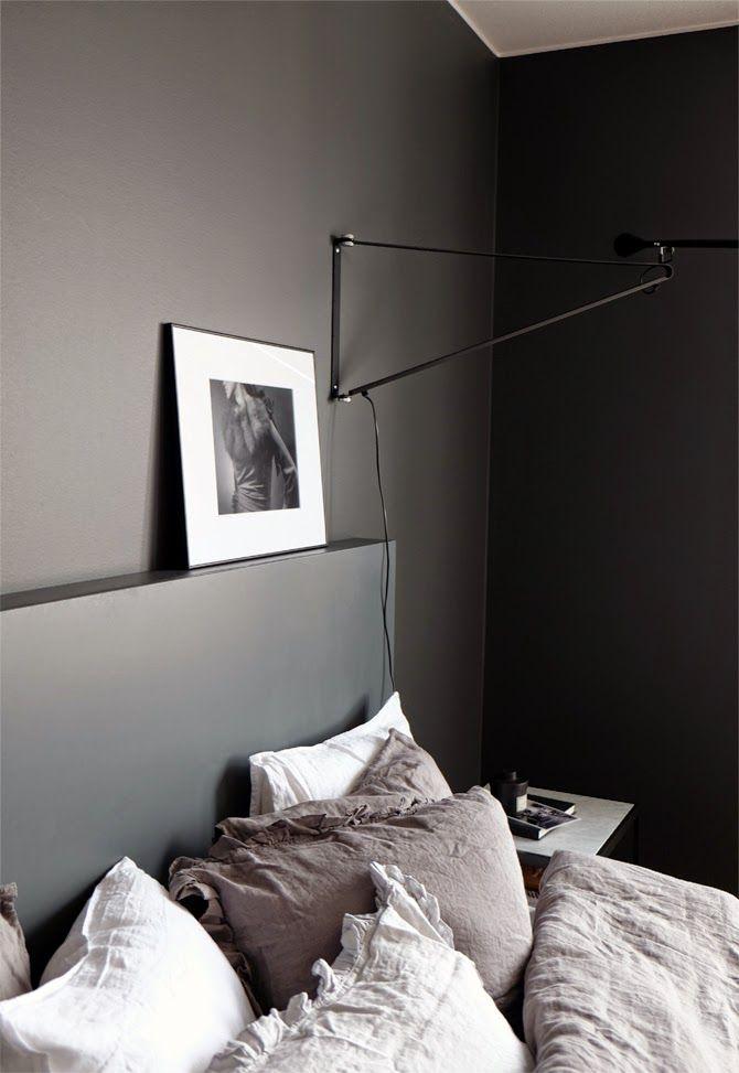 En inspiration för dig från Bedroom Interior Pics