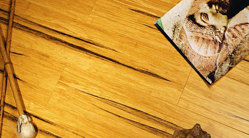 För- och nackdelar med bambugolv