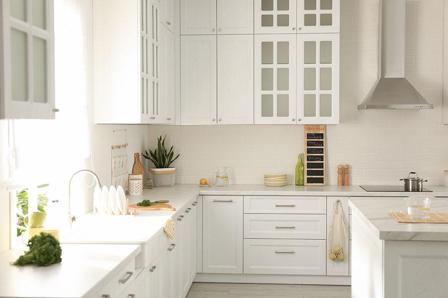Fördelarna och nackdelarna med att renovera ditt kök