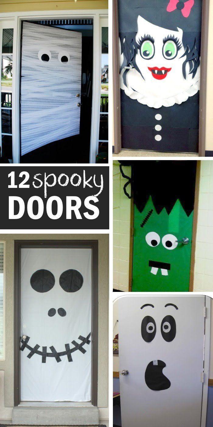 Halloween Borddekor Idéer Till Salu