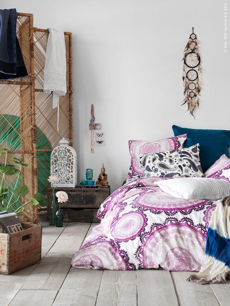 Hippies sovrum Idéer