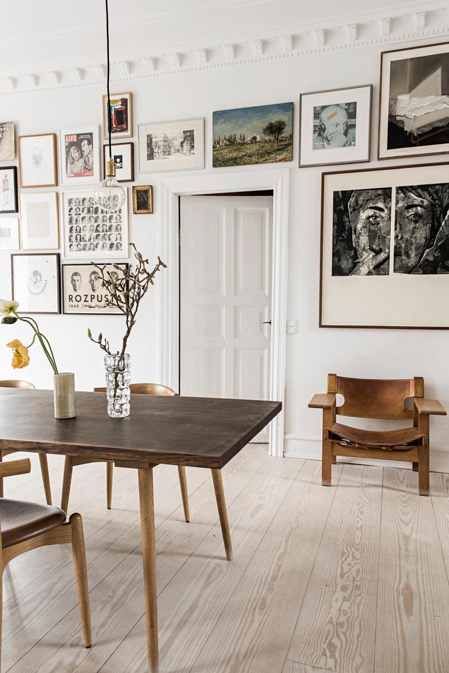 House Interior – galleri med rätt interiörer