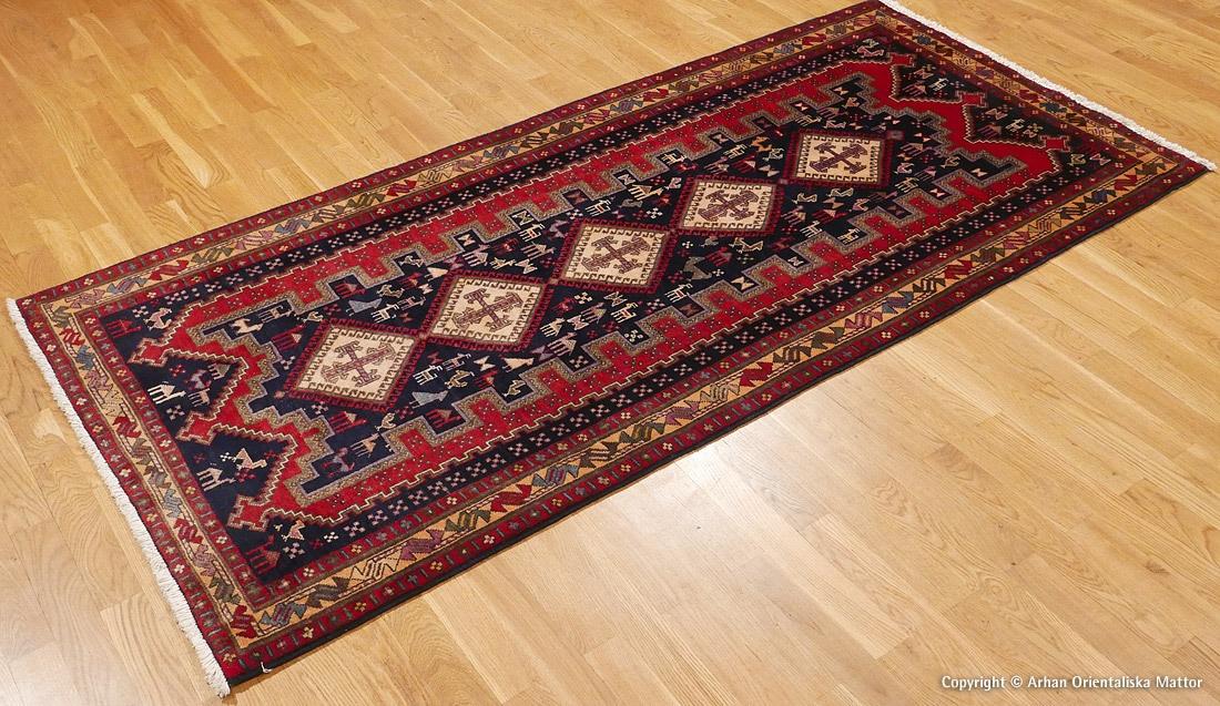 Hur man dekorerar med antika mattor