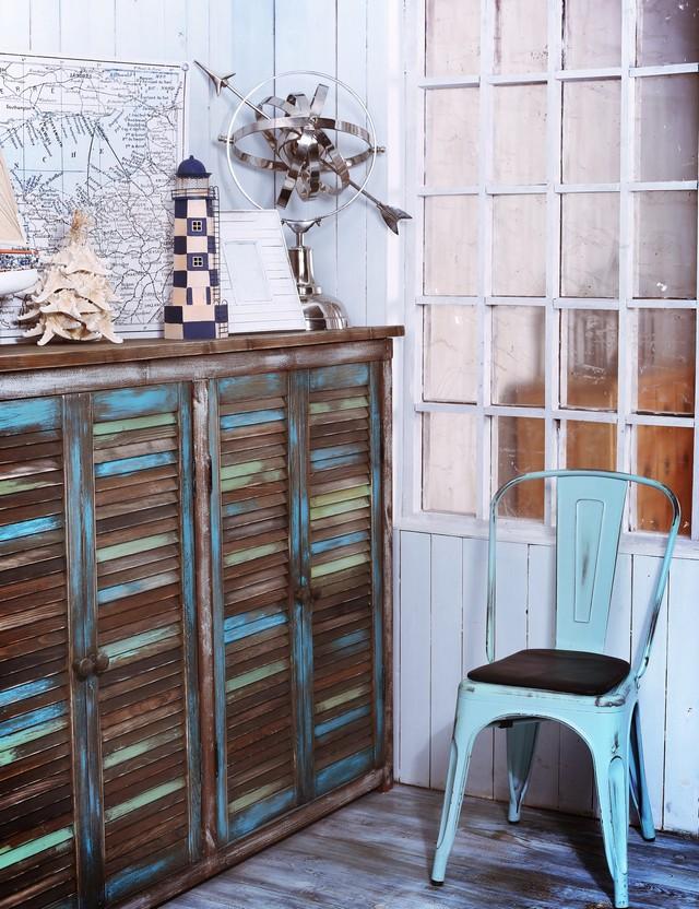 Hur man får gamla möbler att se nya ut