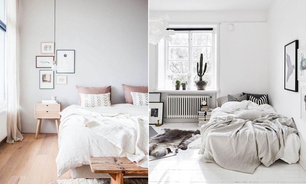 Hur man skapar det perfekta sovrummet