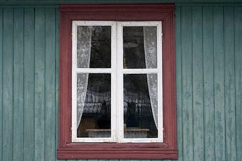 Hur man väljer energieffektiva fönster