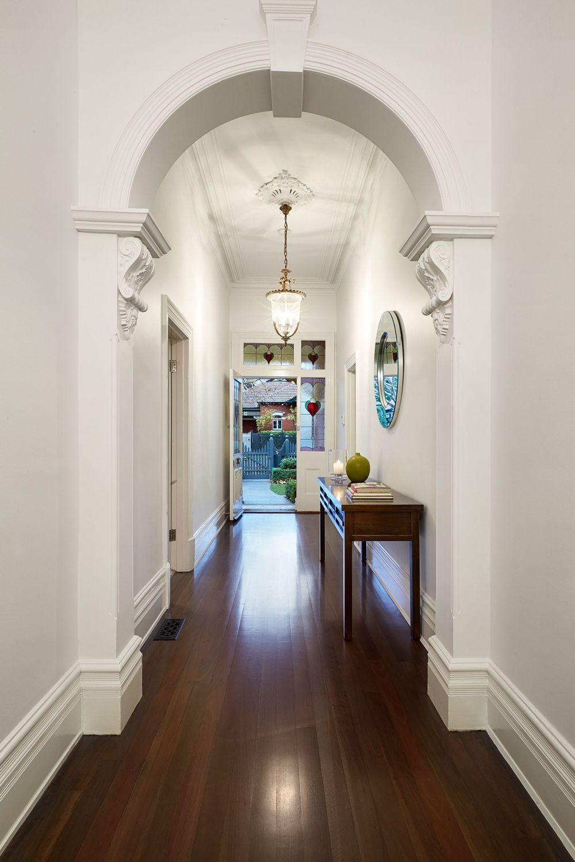 Hus med fantastisk interiör från Cambuild
