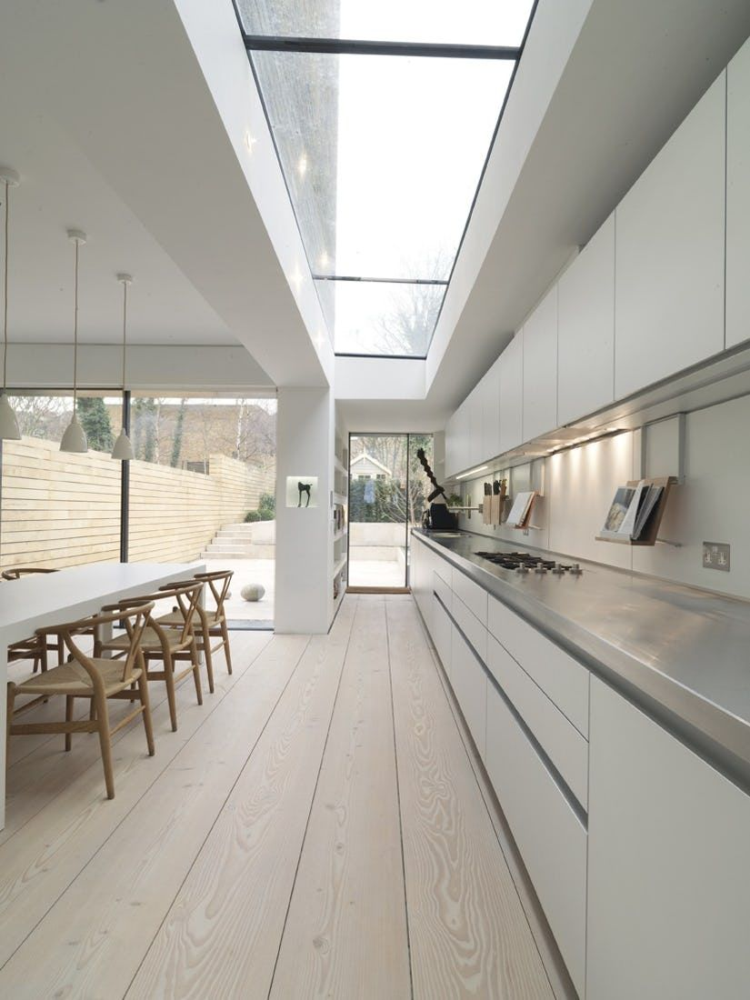 Husarkitektur – stor inspiration