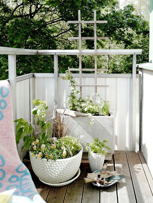 Husets balkongdesignidéer för den bästa balkongdesignen