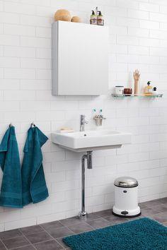 Idéer för badrumstillbehör