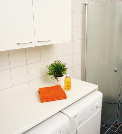 Idéer för bänkskivor i badrummet