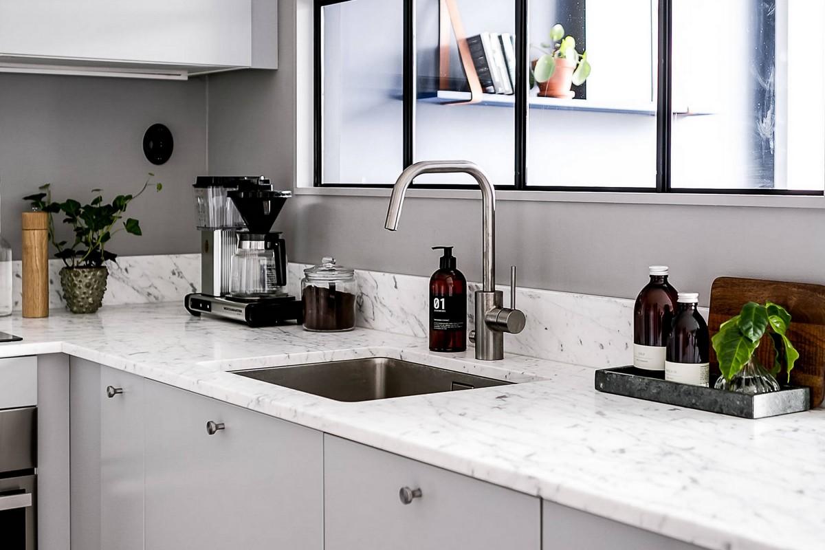 Idéer för bänkskivor i köket