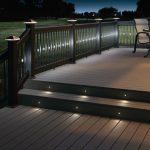 Idéer för belysning av bakdäck