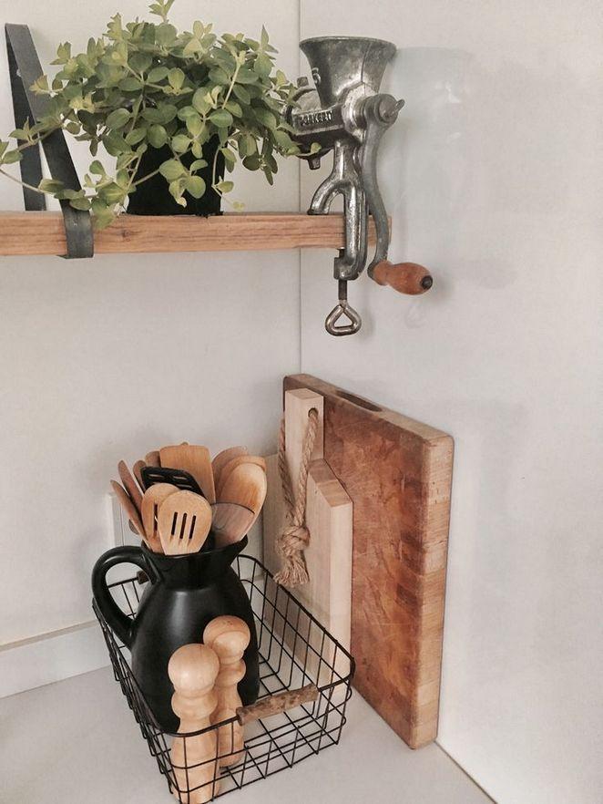 Idéer för köksbänkskivor