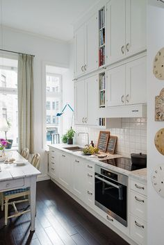 Idéer för tak i köket